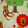 Lions and tigers Waterproof Picnic Rug 2