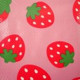 Strawberries Waterproof Picnic Rug 2